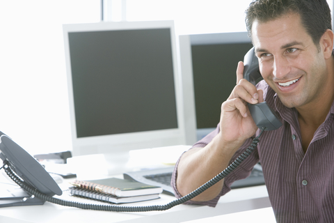 phone system installation macomb