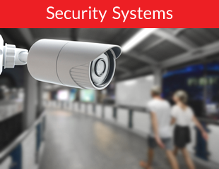 Security Cameras Macomb County