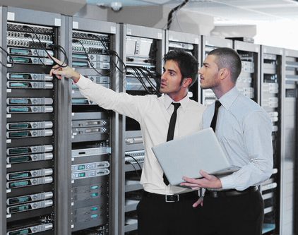 data center recovery macomb county